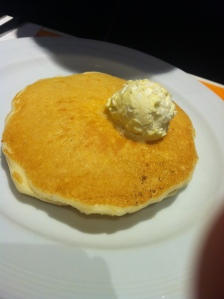 My Cheese Pancakes