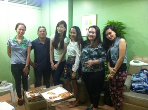 Happy Bloggers! :D Thank you for this awesome experience Belmere Skin Care!