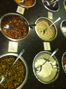 Some of their most loved toppings