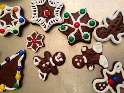 Our creative cookie designs