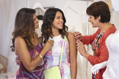 jane the virgin episodic 4 - with copyright