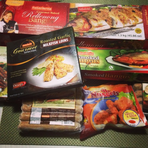 Their other mouth watering yet healthy product offerings. Do check these out