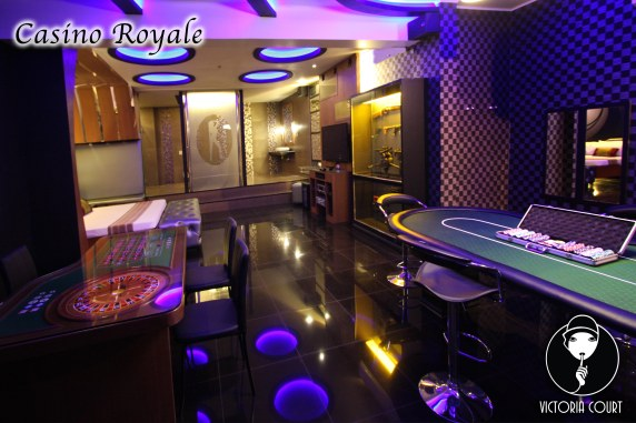 Malate -CasinoRoyale