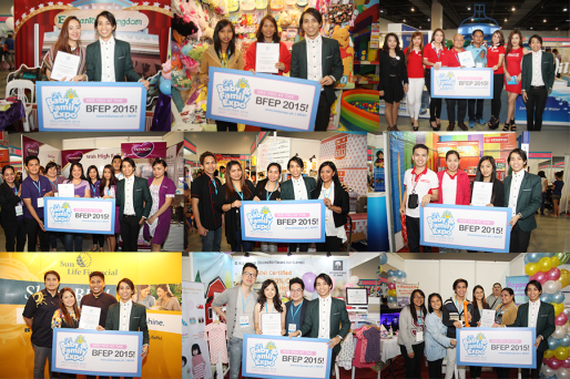 BFEP 2014 Exhibitors to join for this year's Baby and Family Expo