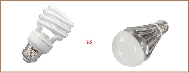 CFL or LED? Which is better?