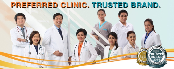 Their Team of Doctors