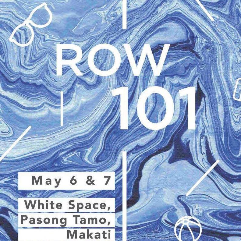 Row101 Poster