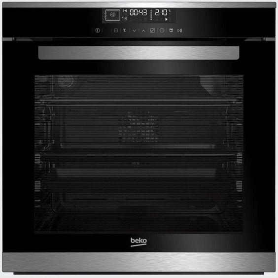 Beko 94 Lt Multifunction & Steam Assisted Built-In Oven